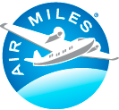 airmiles-logo Premier Orthotics Lab