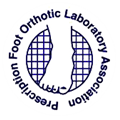 Prescription Foot Orthotic Laboratory Association