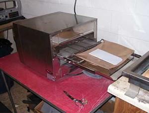 Premier Orthotics Lab Process