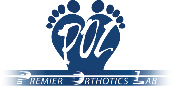 Premier Orthotics Lab logo