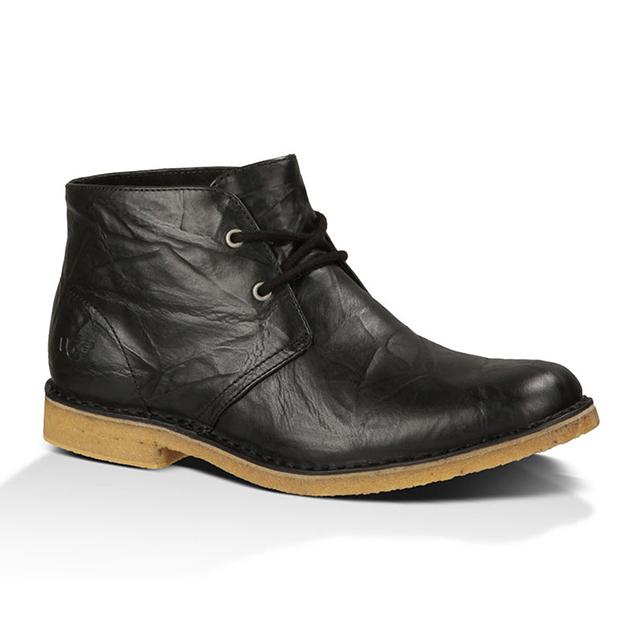 0978c6688f43 UGG Leighton Black